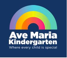 Ave Maria Kindergarten